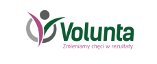 Logo VOLUNTA